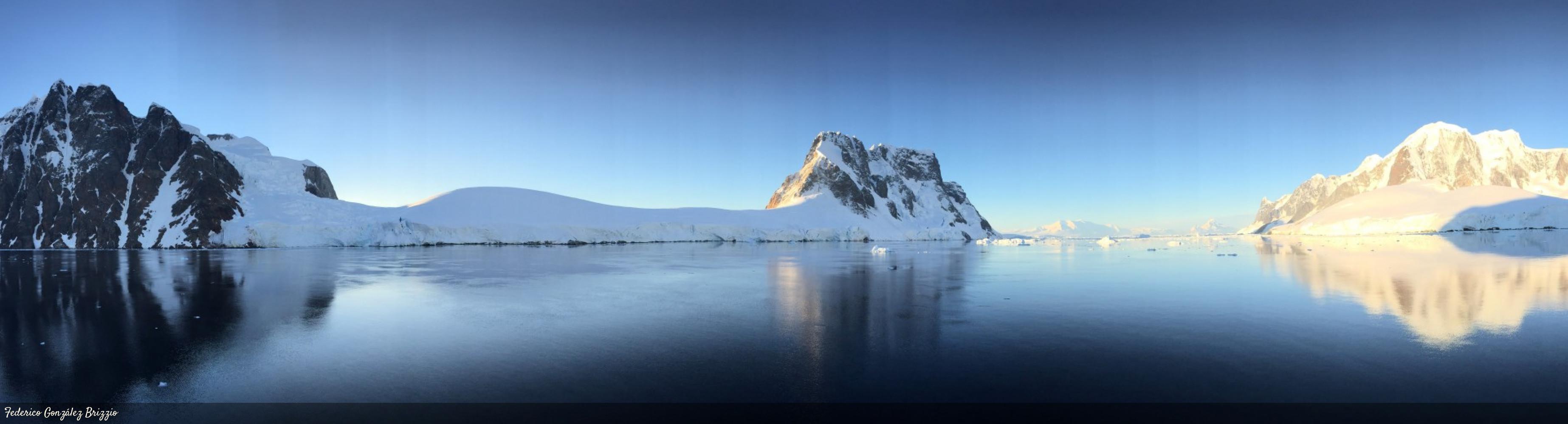 Antártida | Fin del Mundo - Tierra del Fuego, Ushuaia