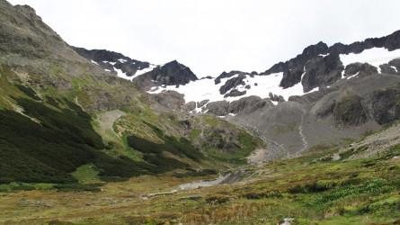 Área Natural Protegida Louis Martial