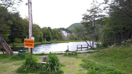 Reserva Recreativa Natural Laguna del Diablo