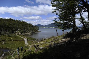 Reserva Provincial Laguna Negra