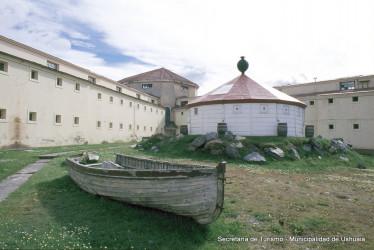 Museo Marítimo y Ex-Presidio de Ushuaia