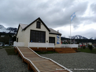 Espacio  Pensar Malvinas