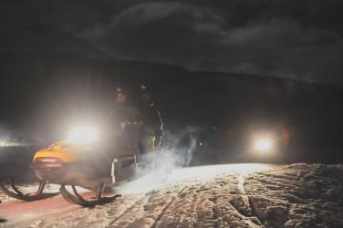 Excursiones Nocturnas
