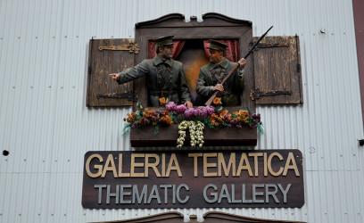 Galería Temática Pequeña Historia Fueguina