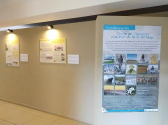 Centro de visitantes de la Zona Norte de Tierra del Fuego