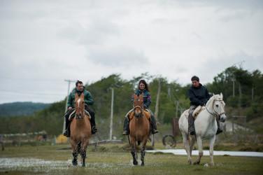 Cabalgatas en Tolhuin
