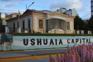 Museos y sitios históricos en Ushuaia