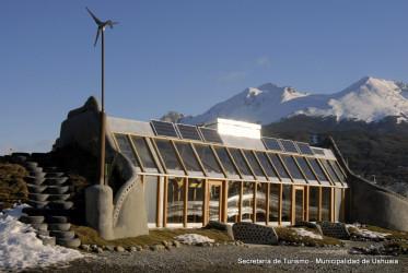 Estación Experimental Nave Tierra
