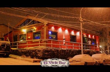El Viejo Bar