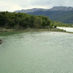 Parque Nacional Tierra del Fuego: Senda costera