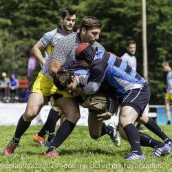 Seven del Fin del Mundo Rugby
