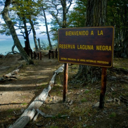 Reserva Laguna Negra: Sendero Paisaje en Movimiento