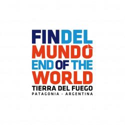 Marca destino Fin del Mundo