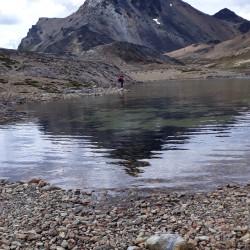 Reserva Tierra Mayor: Sendero Cascada y Laguna Submarino