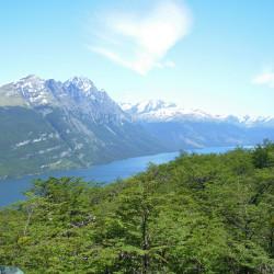 Parque Nacional Tierra del Fuego: Sendero Cerro Guanaco