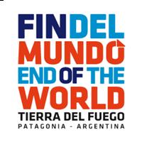 Logo Fin del Mundo